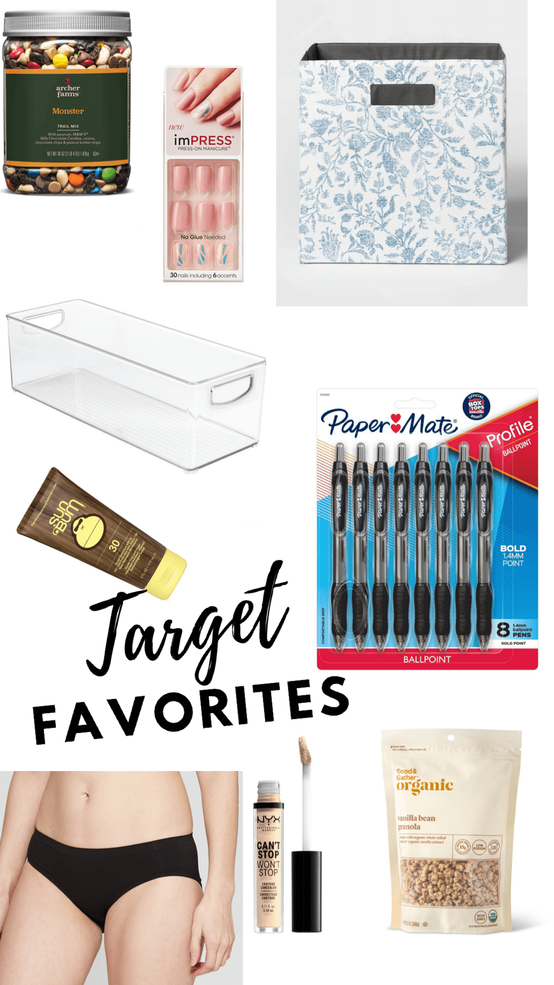 what-to-buy-target