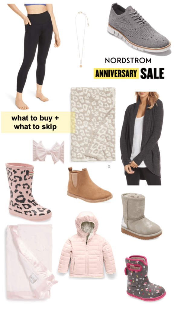 Nordstrom Anniversary Sale 2020: What to buy and what to skip