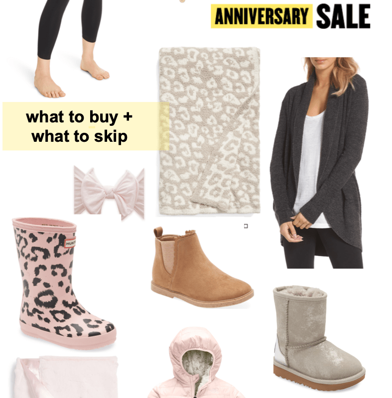 Nordstrom Anniversary Sale: What to Buy and What to Skip