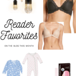 Reader Favorites This Month