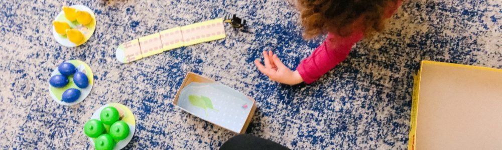 Our Favorite Toddler Board Games