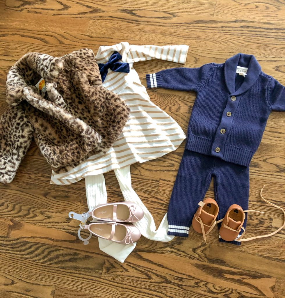 easy family photoshoot outfit ideas with links