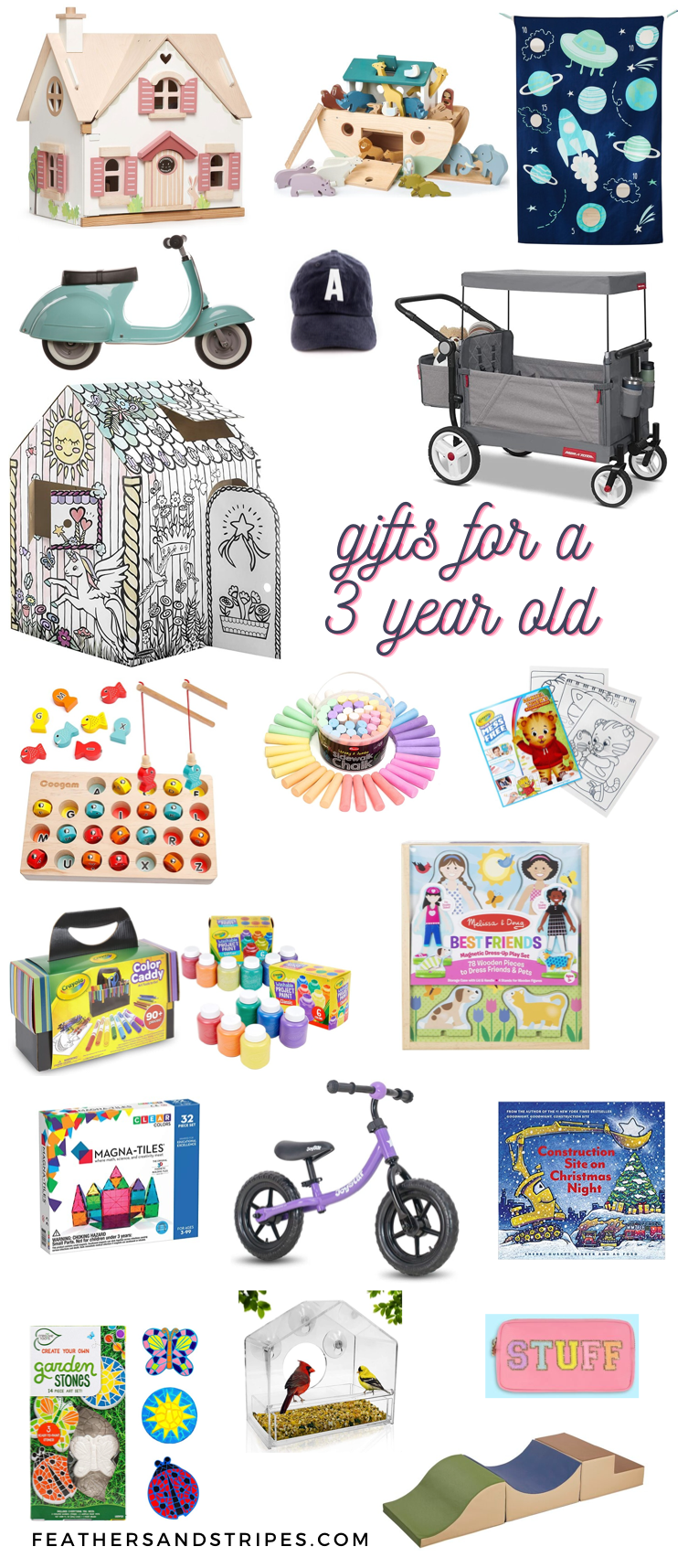 gifts-for-3-year-old-girl