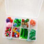 How to Make a DIY Sensory Kit