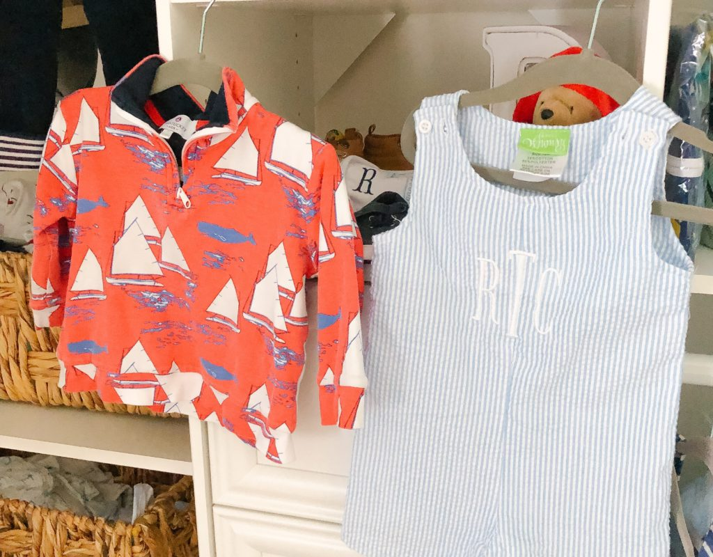 Where to Buy Cute Baby Boy Clothes (0-24 Months)