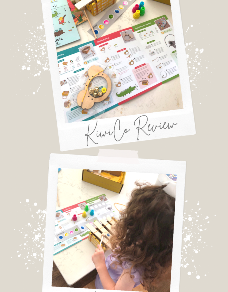 My Honest KiwiCo Review (Koala Crate)